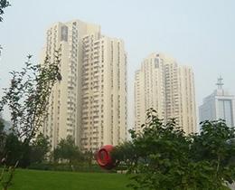 北京市望京小区