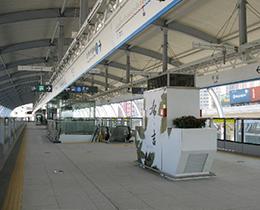 深圳地铁3号线