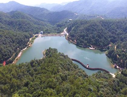 揭阳宝山湖文化旅游生态产业园