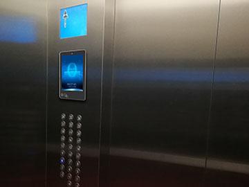 电梯控制器系列