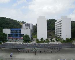 福建信息学院