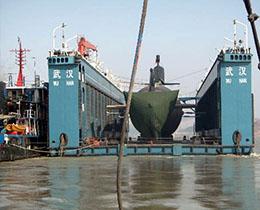 武汉造船厂