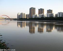 番禺丽江花园