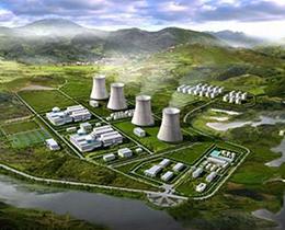 海南昌江核电站