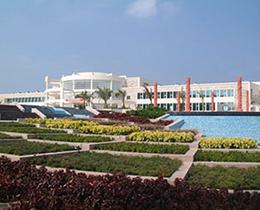 新疆海航基地