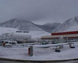 中石油西藏拉萨分公司
