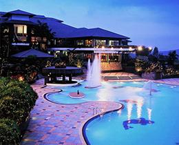 深圳观澜湖酒店