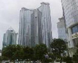 中石化广州石化大楼