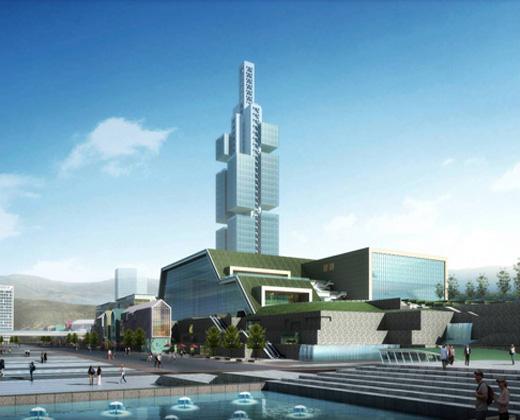 贵阳国际会展中心