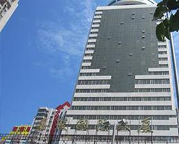 海口嘉陵国际大厦