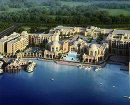清远狮子湖阿拉伯会议酒店