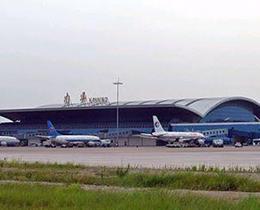 南宁吴圩机场